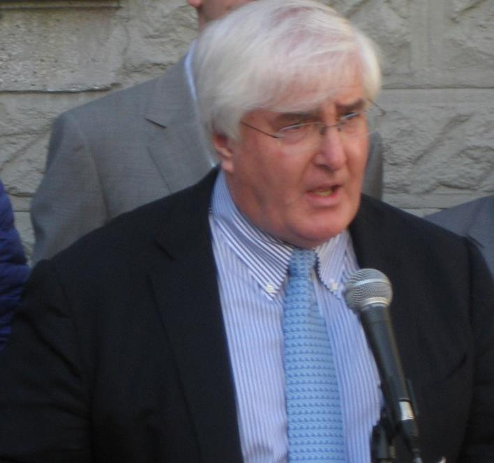 Ron Conway, an investor in Airbnb, is one of the mayor's leading fundraisers. And his company gets a pass on the rules