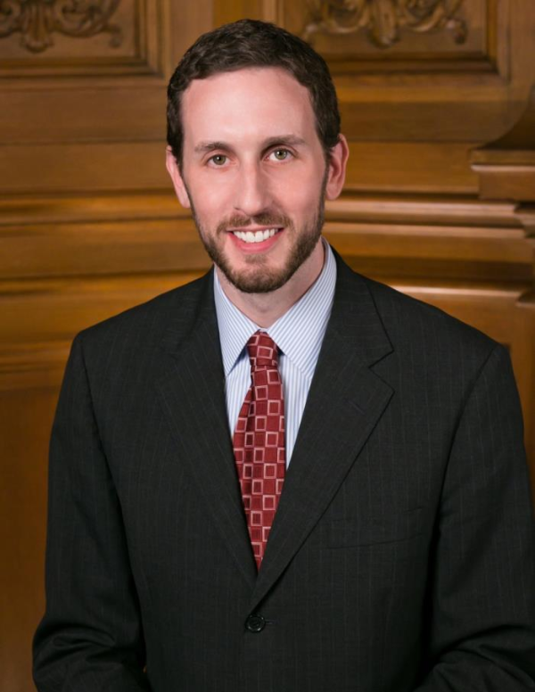 Sup. Scott Wiener's public-power bill comes to the Land Use Committee today