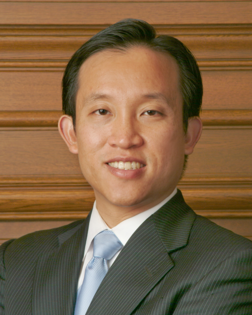 Sup. David Chiu is leaving for Sacramento -- but not before he oversees the choice of the next board president