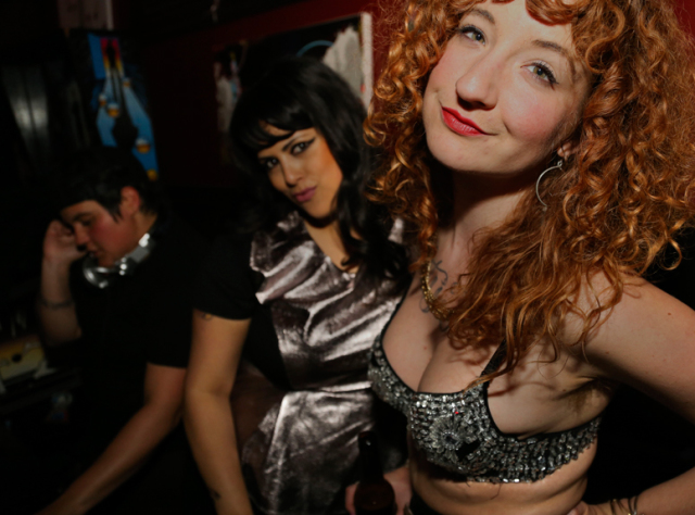 Regulars at The Lex: The iconic club is closing, another sign of the times