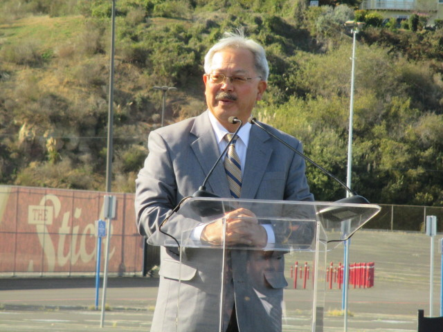 Mayor Lee has promised a lot more affordable housing -- but can he deliver?
