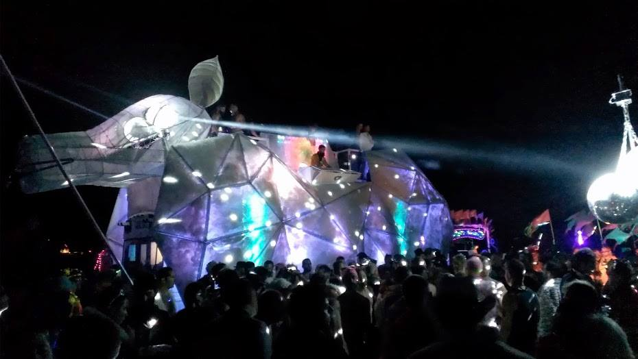 SF Nightlife 2014: BAAAHS