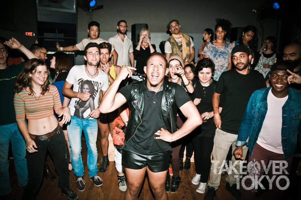 SF Nightlife 2014: Swagger Like Us
