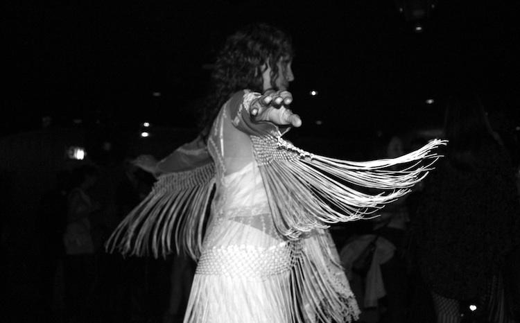 Fleetmac Wood party celebrates Fleetwood Mac at Public Works