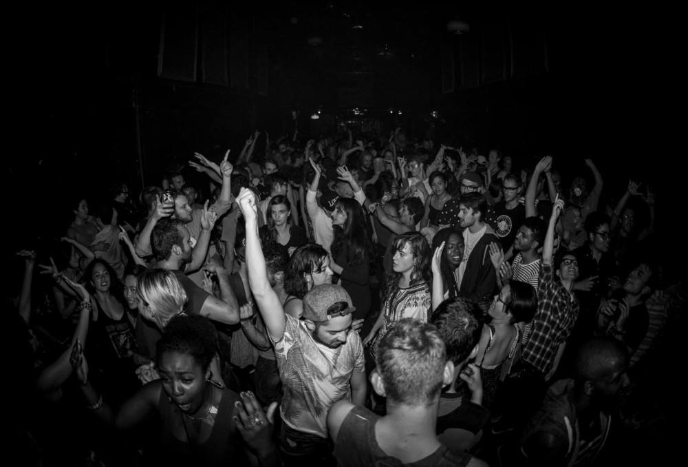 Party Radar: SF Bay Area Nightlife January 21-27, 2015