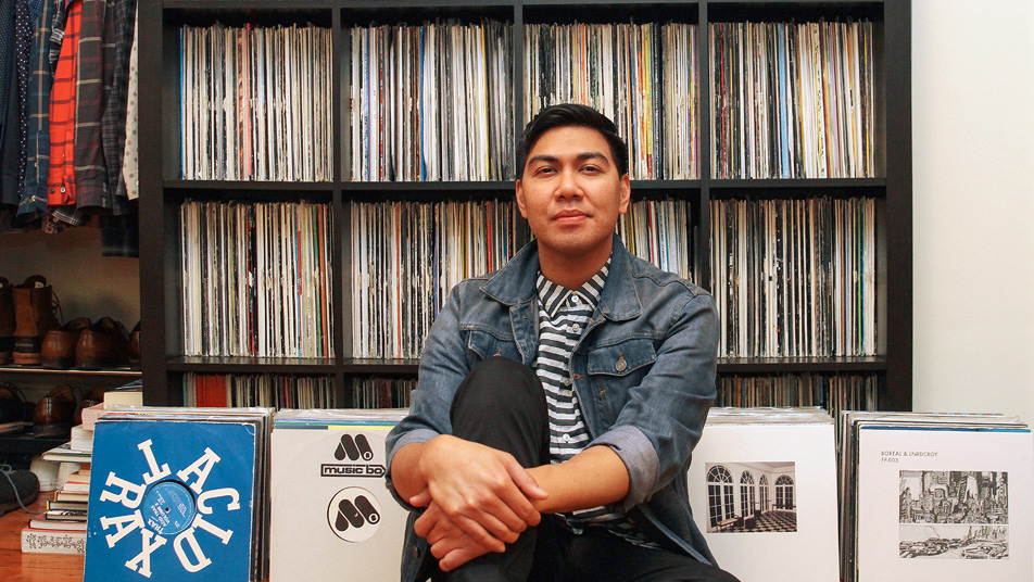 DJ MIxes for 2015: Mike Servito