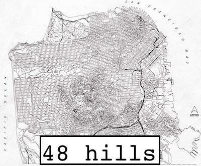 48 Hills: SF Bay Area news, politics, arts, culture, life