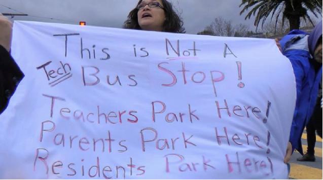 48hillssanjosebusstopprotest