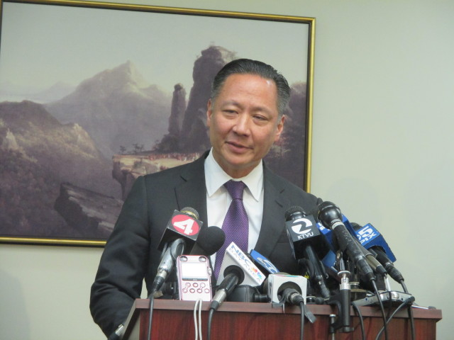 Public Defender Jeff Adachi says hundreds of cases may be tainted
