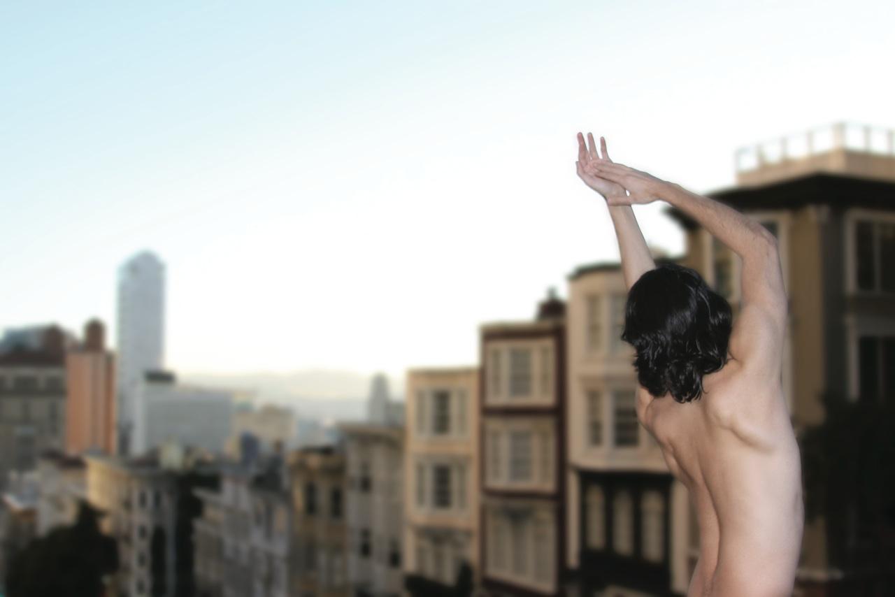 TOUCH: David Herrera Performance Company