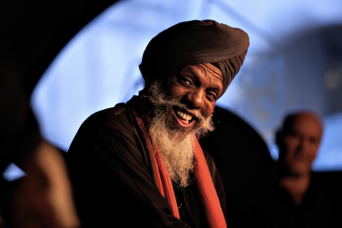 Hammond B-3 organ genius Dr. Lonnie Smith comes to SF Jazz Fest, June 20 and 21