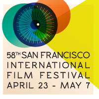 58th San Francisco International Film Festival, April 23 - May 7