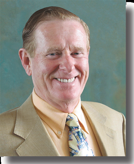 Port Commission Member Mel Murphy isn't ready to step down