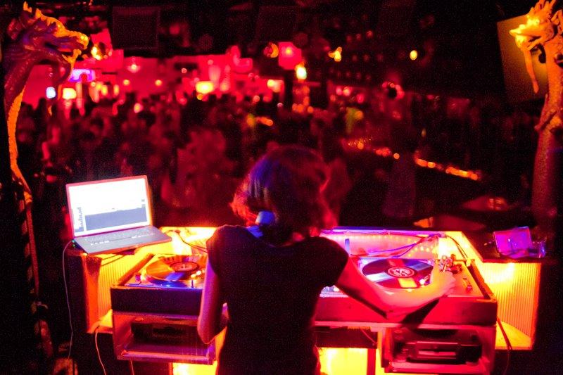 Party Radar, Nightlife SF: Dub Mission by Alex Grande