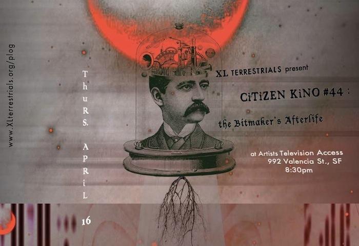 Art Looks, Citizen Kino