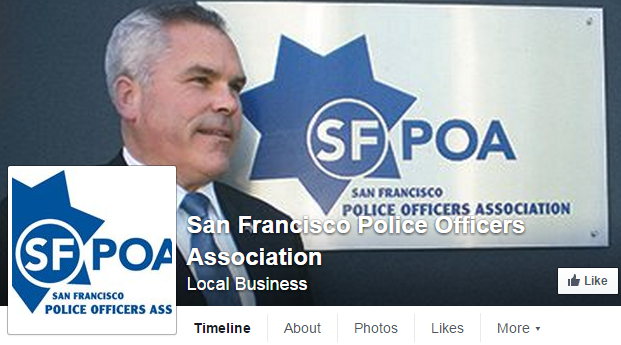SFPOA president Marty Halloran: Is this organization way out of touch with the voters of SF?
