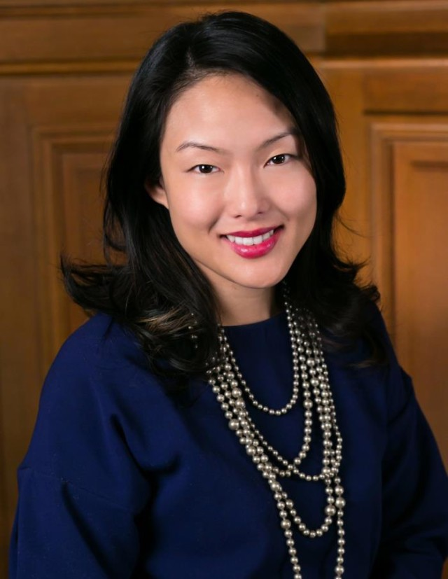 Sup Jane Kim wants the city to get away from huge software contracts with giant corporations when so much open-source software is available