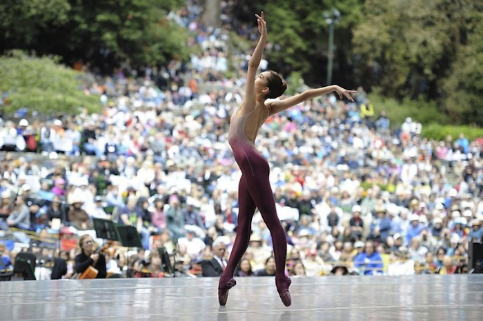 48 Hills: Big Week SF Ballet