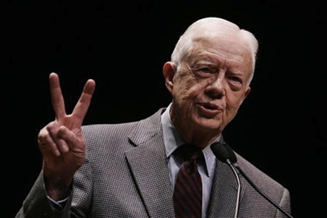 48 Hills Big Week Jimmy Carter