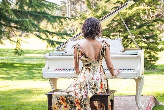 48 Hills Art Looks Botanical Pianos