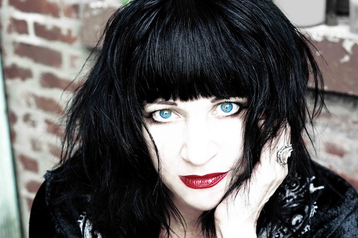48 Hills: Lydia Lunch by Jasmine Hirst