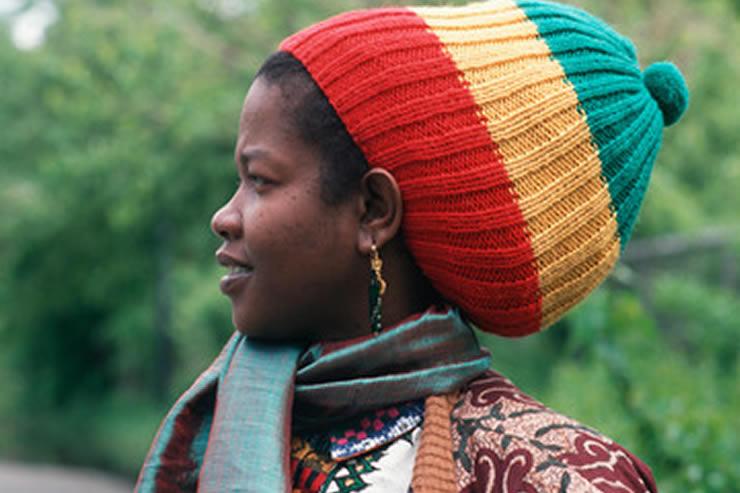 48 HIlls Big Week: Sister Carol Reggaefest