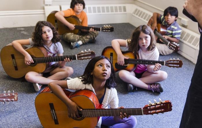 48 Hills: Community Music Center