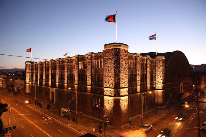 48 Hills Party Radar: SF Armory
