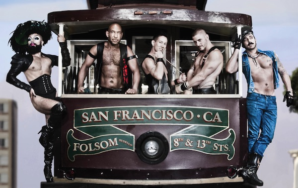 48 Hills Big Week Folsom Street Fair