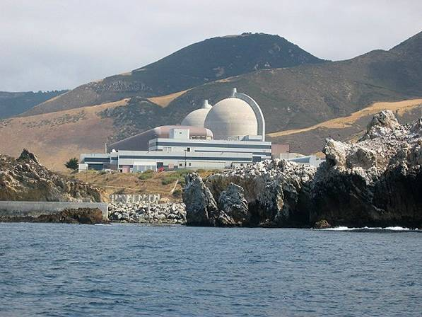 You like nuclear power? No? well, there's now an alternative