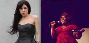 Ben McCoy and Jezebel Delilah perform at Radar Productions' Queering the Castro Tue/15.