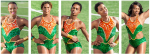 Celebrate Oakland Pride with the Prancing Elites, a J-setting dance troupe from Alabama.
