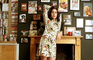 Mingle in honor of the Contemporary Jewish Museum's Amy Winehouse exhibit in honor of the star's home life on Thu/17.