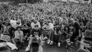 The 4th annual Hiero Day fills West Oakland streets with quality hip-hop Mon/7.