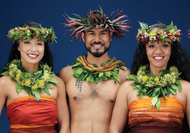 Local hula company Na Lei Hulu celebrates 30 years of expanding the Hawaiian tradition.