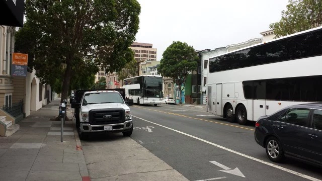 How many more shuttles will we need to bring the next 16,000 Apple employees to work?