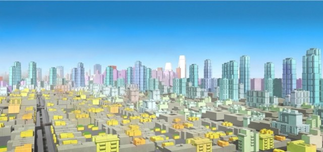 """A mockup by Alfred Two for a Medium story on what an """"affordable"""" SF might look like"""