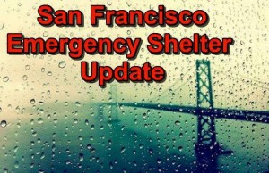 The city's emergency shelter and notification system has serious problems