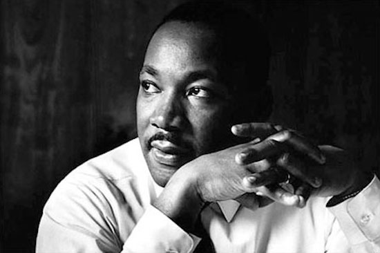 48 Hills Big Week: MLK, JR