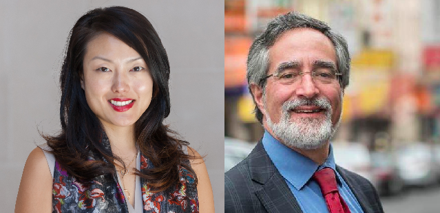 Sup. Jane Kim and Aaron Peskin are moving to increase the city's affordable housing mandates