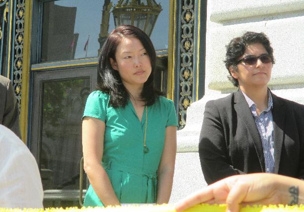 Sup. Jane Kim has a plan to make City College free