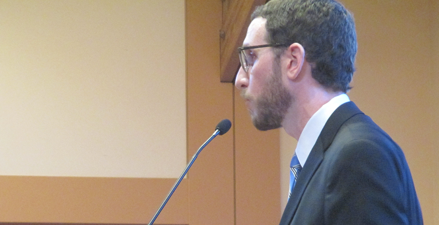 Sen. Scott Wiener launches an attack on critics of his market-based housing policies