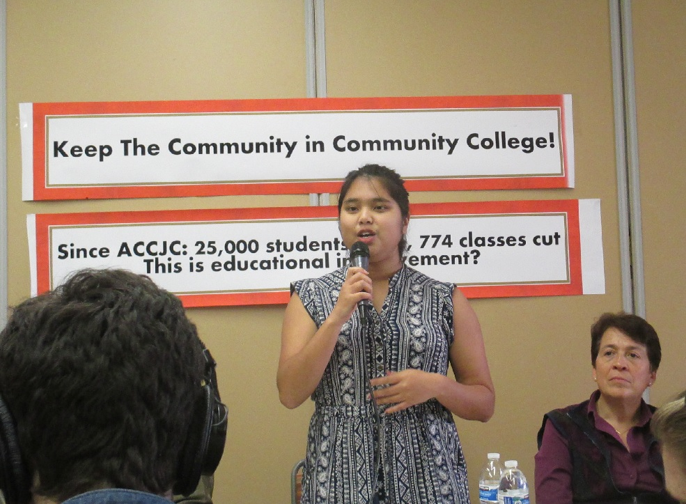 Win-Mon Kyi explains how the crisis has hurt students of color