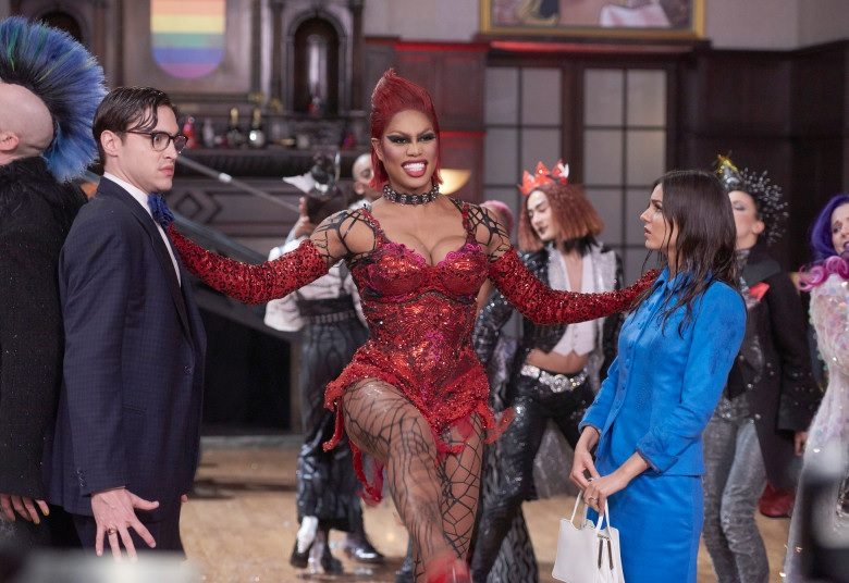 Laverne Cox is amazing, but the show isn't