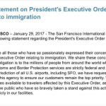 sfo-statement