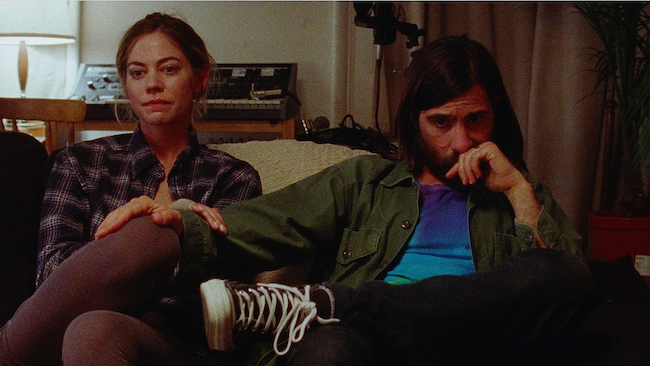 'Golden Exits'