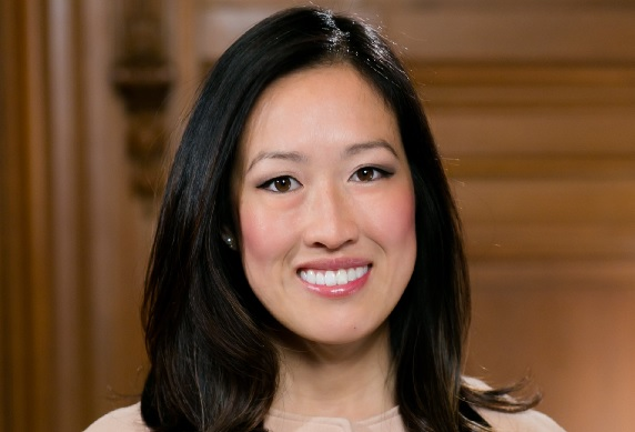Sup. Katy Tang has a measure that could blow up the affordable housing compromise