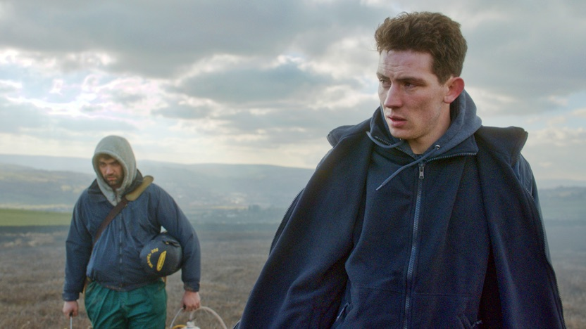'God's Own Country'