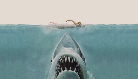 SF Symphony performs the music of 'Jaws' as part of its Summer withe the Symphony series