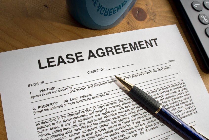 Tenant Troubles: Can I get in trouble for breaking a lease
